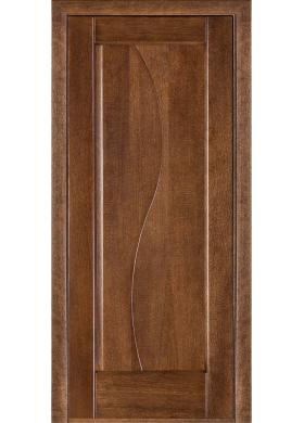 Модель 16 дуб браун глухая