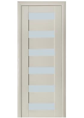 Модель 136 ясень crema