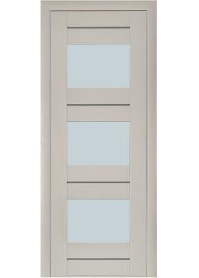 Модель 140 ясень crema