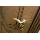 Входные двери - Входные Двери Белоруссии Престиж дуб/ясень патина, фото №3