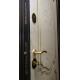 Входные двери - Входные Двери Белоруссии Престиж дуб/ясень патина, фото №4