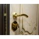 Входные двери - Входные Двери Белоруссии Престиж дуб/ясень патина, фото №5