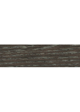 Плинтус МДФ FOFA114 дуб темный мел.