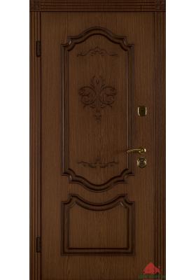 Входные двери - Входные Двери Белоруссии Престиж дуб/ясень патина