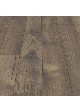 My Floor Дуб Темный Пэтерсон