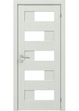 Межкомнатная дверь Rodos Verona сосна крем