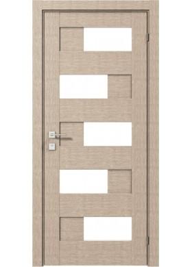 Межкомнатная дверь Rodos Modern Verona крем