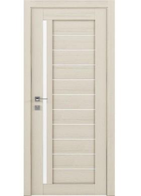 Межкомнатная дверь Rodos Modern Bianca каштан беж