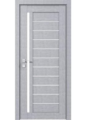 Межкомнатная дверь Rodos Modern Bianca дуб сонома