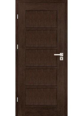 Межкомнатная дверь EcoDoors Bergamo 1