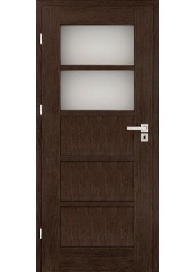 Межкомнатная дверь EcoDoors Bergamo 3
