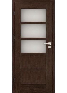 Межкомнатная дверь EcoDoors Bergamo 4