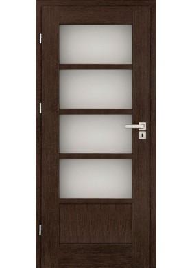 Межкомнатная дверь EcoDoors Bergamo 5