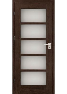 Межкомнатная дверь EcoDoors Bergamo 6