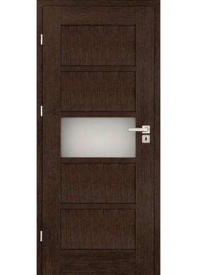 Межкомнатная дверь EcoDoors Bergamo 1A