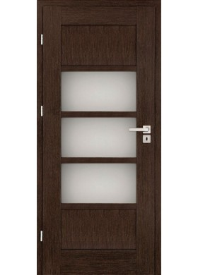 Межкомнатная дверь EcoDoors Bergamo 2A