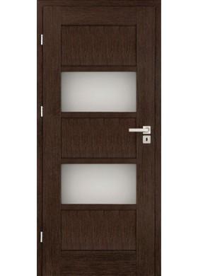 Межкомнатная дверь EcoDoors Bergamo 3A