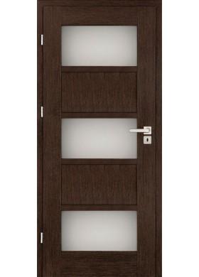Межкомнатная дверь EcoDoors Bergamo 4A