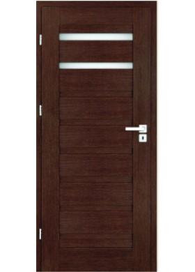 Межкомнатная дверь EcoDoors Milano 3