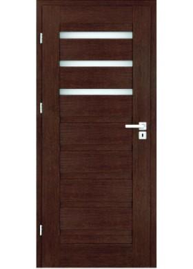 Межкомнатная дверь EcoDoors Milano 4