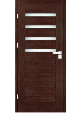 Межкомнатная дверь EcoDoors Milano 5