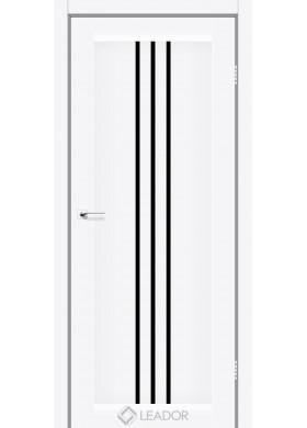 Межкомнатная дверь Leador Verona белый мат
