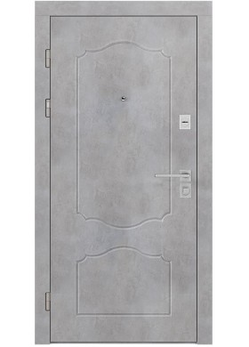Входная дверь Rodos Line Lnz 003