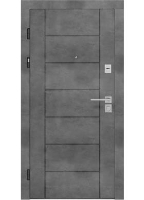 Входная дверь Rodos Line Lnz 004