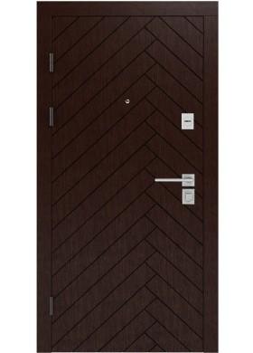 Входная дверь Rodos Standart S Sts 001