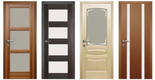 Материалы и технологии изготовления межкомнатных дверей | МастерДом